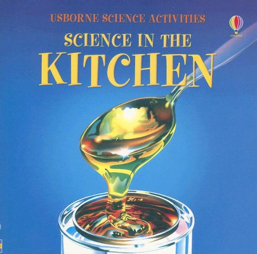 Science in the Kitchen (Paperback)