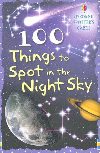 1001 Things to Spot in the Night Sky