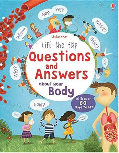 Questions & Answers Your Body