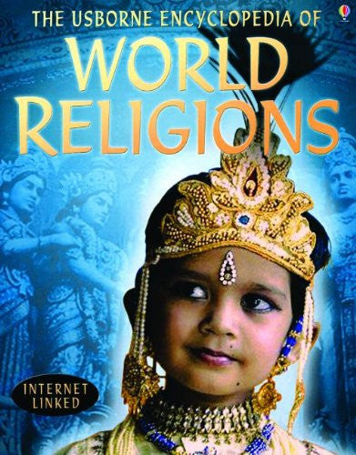 Encyclopedia of World Religions Internet-linked (World Cultures)