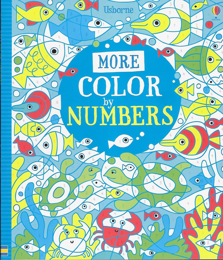 More Color By Numbers | Freedom Day Sales