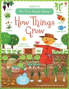 How Things Grow Paperback