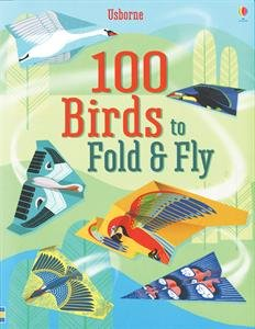 100 Birds to Fold & Fly - Freedom Day Sales