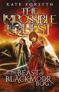 Beast of Blackmoor Bog #3 Impossible Quest Series