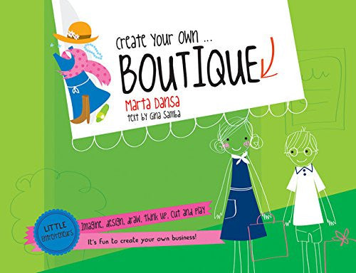 Create Your Own Boutique