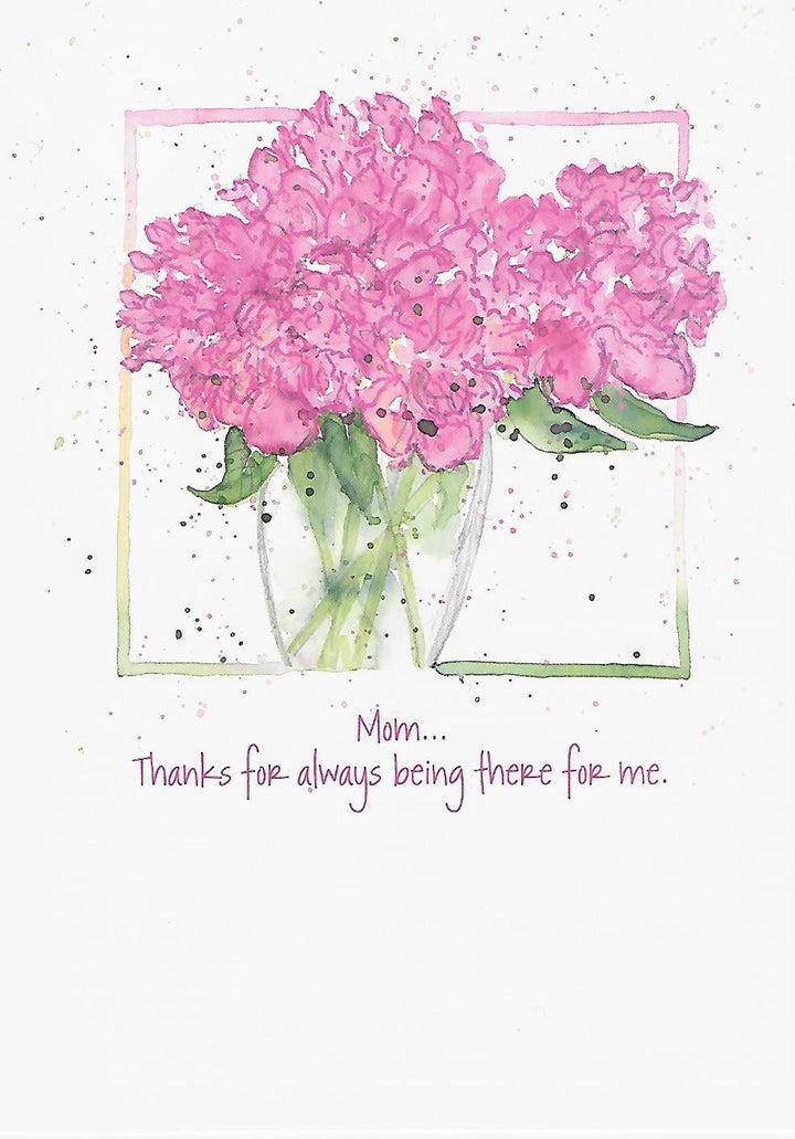 Mother's Day Card- All Moms
