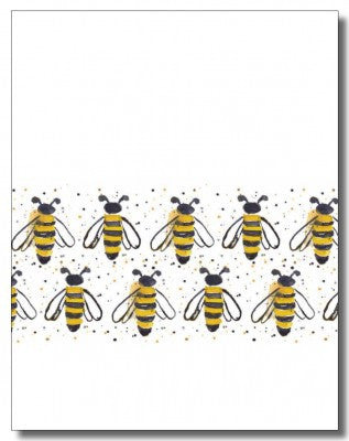Boxed Notecards-Honey Bees
