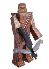 "12"" Chewbacca Papercraft Action Figure"