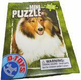 Animals Mini Puzzle