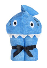 Yikes Twins - Shark Hooded Towel