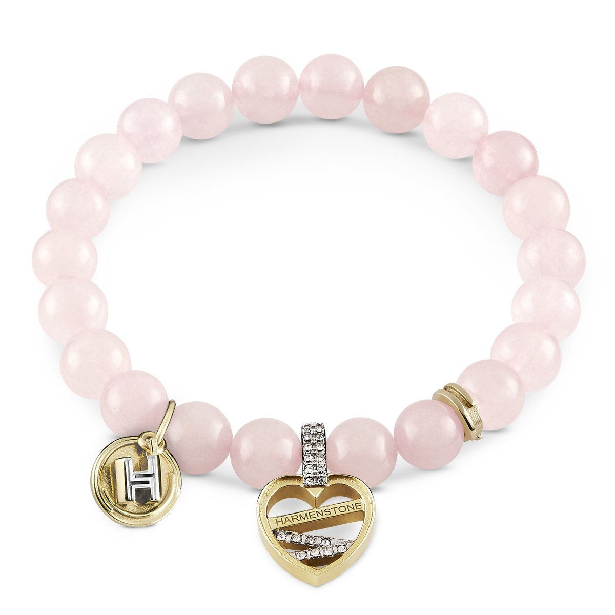 The Love Combination | Rose Quartz