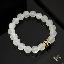 The Signature | White Calcite