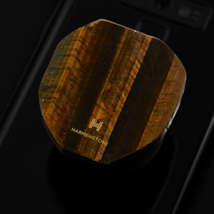 The HarmenGrip | Original Tiger Eye