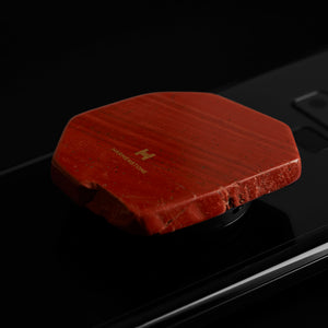 The HarmenGrip | Red Jasper