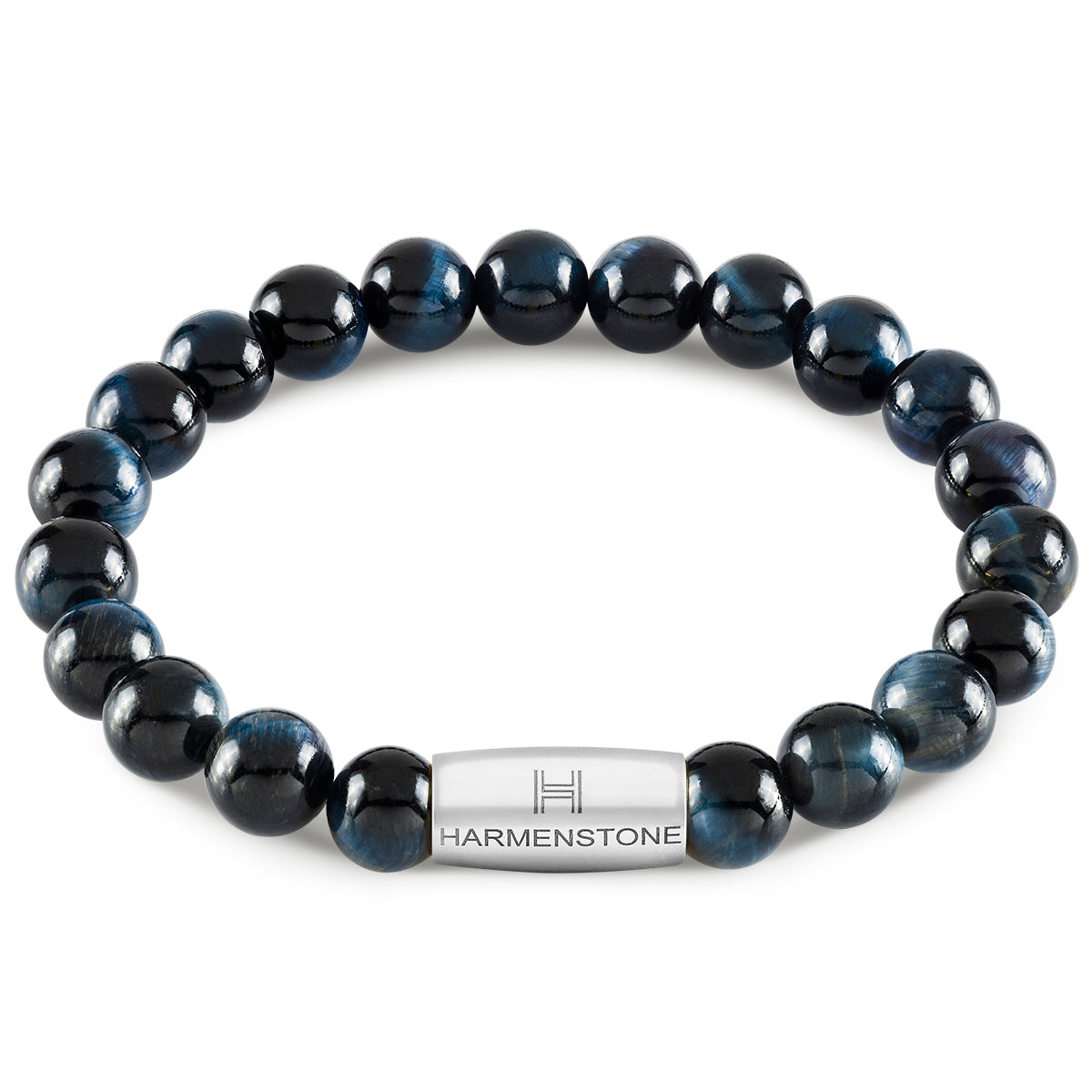 The Classic | Blue Tiger Eye