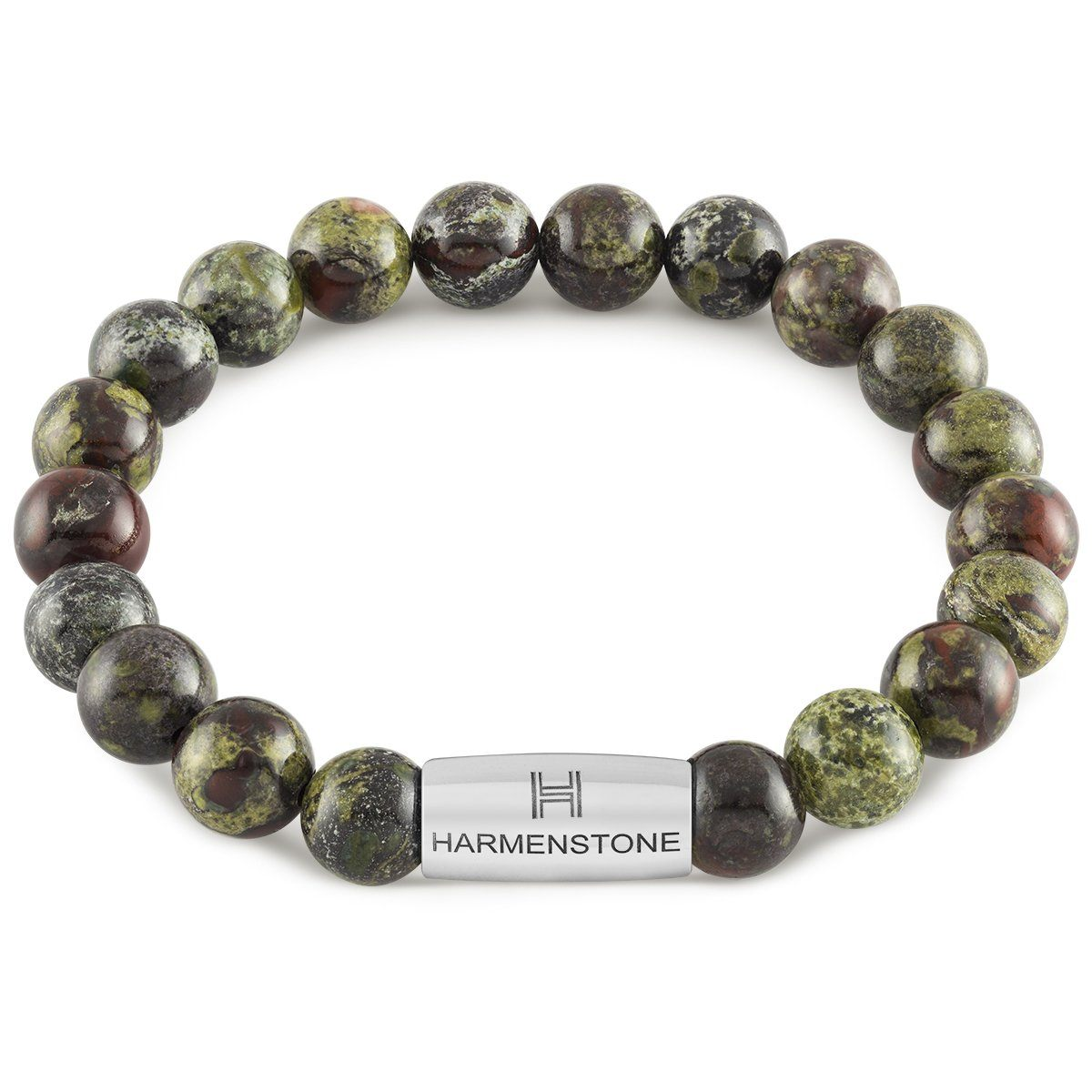 The Classic | Dragon Blood Jasper