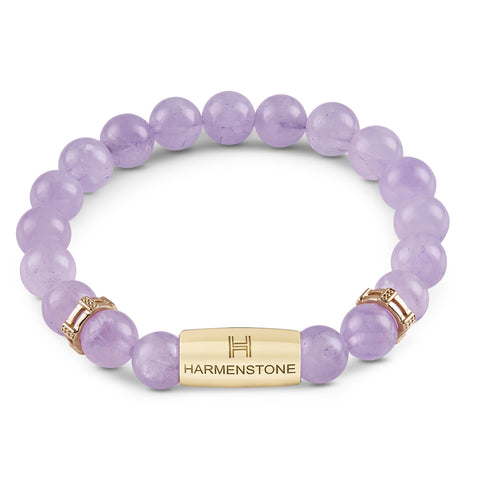 The New Classic | Lavender Amethyst
