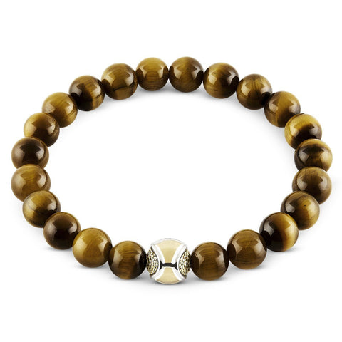 The Harmen | Original Tiger Eye