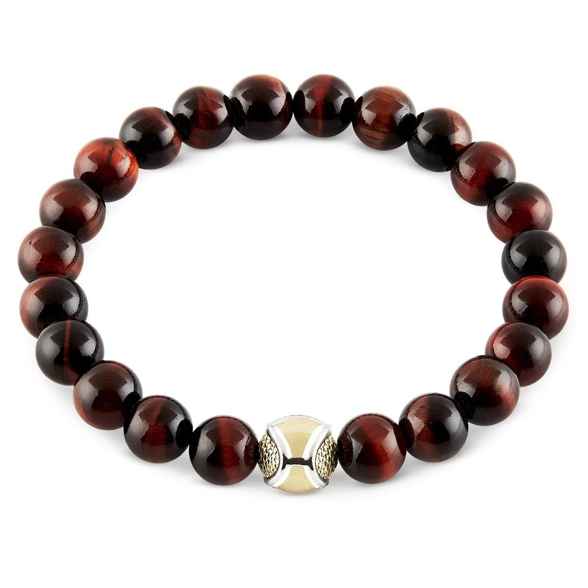 The Harmen | Red Tiger Eye