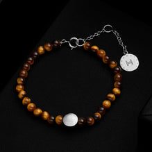 The Dinaro | Original Tiger Eye