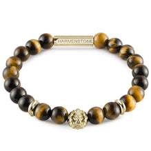 The Leo | Original Tiger Eye