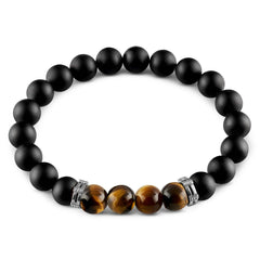 The Space | Original Tiger Eye