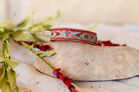 Arrowhead Bangle II
