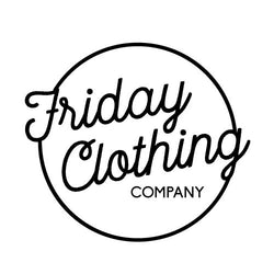 Friday Clothing Co.