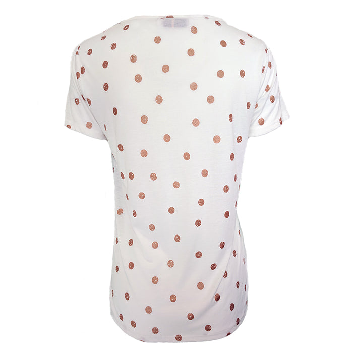 Seeing Spots T-Shirt - Friday Clothing Company