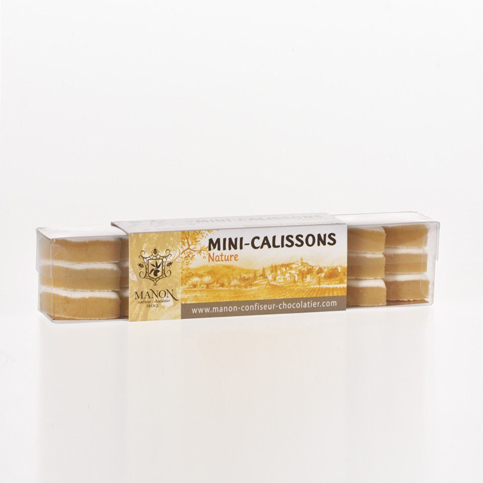 Manon - Mini Calissons  - 125 g