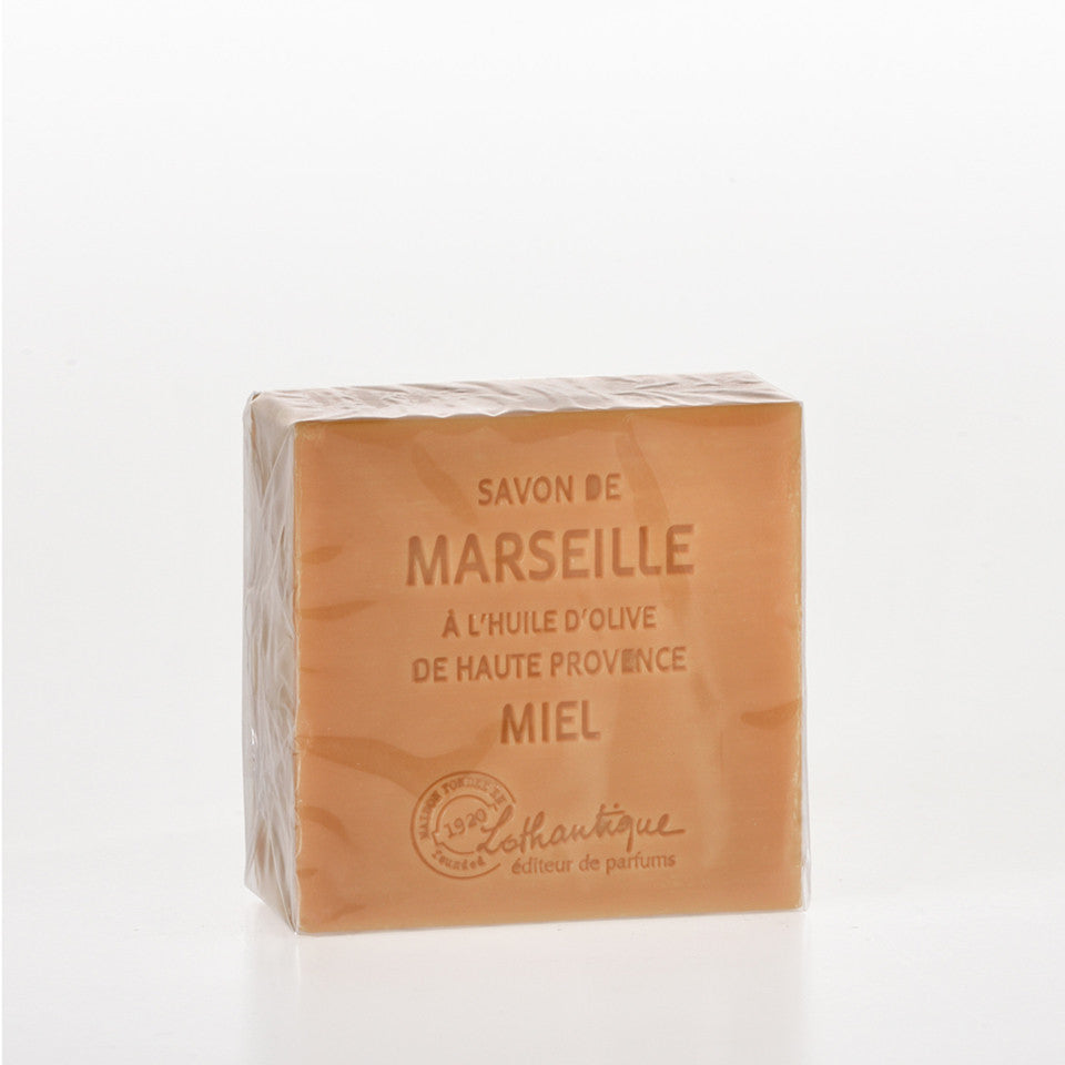 L'Othentique - Savon Miel  - 100 g
