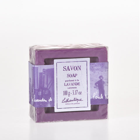 L'Othentique - Savon Lavande  - 100 g