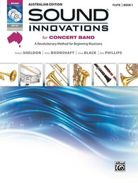 Sound Innovations Australian Edition