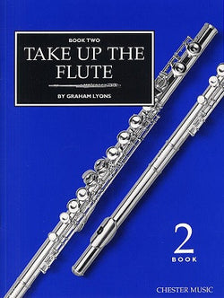 Take Up The Flute Book 2 (Chester)