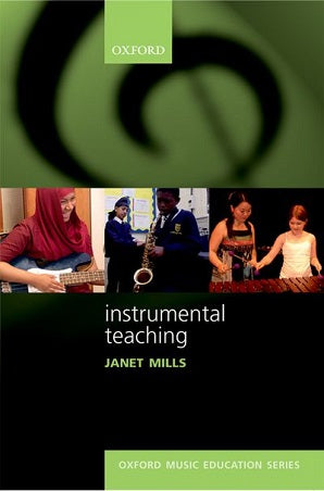 Mills Janet - Instrumental Teaching