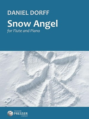 Dorff, D -Snow Angel for Flute and Piano