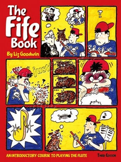 Goodwin, Liz The Fife Book