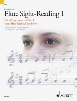 Flute Sight-Reading 1