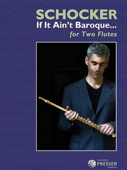 Schocker, G  -If It Ain't Baroque