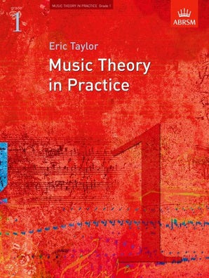 Music Theory in Practice, Grade 1- ABRSM