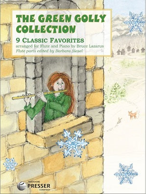 The Green Golly Collection 9 Classic Favorites