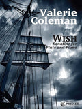 Coleman, Valerie -Wish Sonatine For Flute And Piano