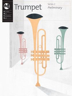 Trumpet Series 2 Preliminary Book