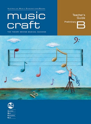 Music Craft - Teacher's Guide Preliminary B