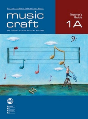 Music Craft - Teacher's Guide 1A