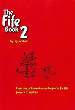 Goodwin, Liz The Fife Book 2