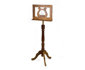 Music Stand - Regency in Rosewood