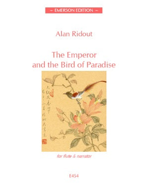 Ridout, A - The Emperor and the bird of paradise (Emerson)