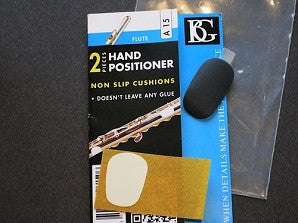 BG France Flute Hand Positioners 2 pack