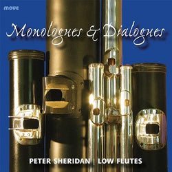 Peter Sheriden - Monologues & Dialogues